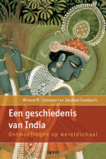Winand Callewaert Centre For Advanced India Eu Studies