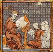 imrs institute for medieval and renaissance studies