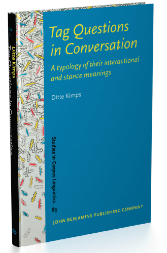 Out now: Kimps, D  (2018)  Tag questions in conversation